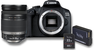 "Canon EOS 2000D + EF-S 18-200 IS ""Special Edition"""